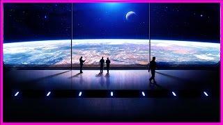 [HD] 2001 a Space Odyssey theme song (stéréo)