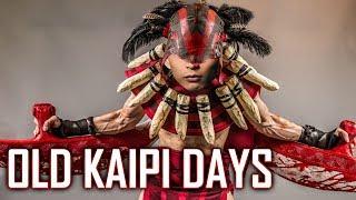 LIKE OLD KAIPI DAYS - SingSing Dota 2 Highlights