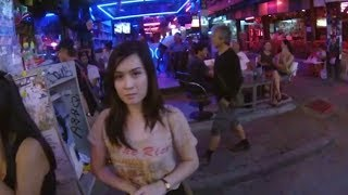 Repeat youtube video Pattaya  - Pattaya Walking Street 2013 - December 2013 พัทยา, 芭堤雅, Паттайя, पटाया