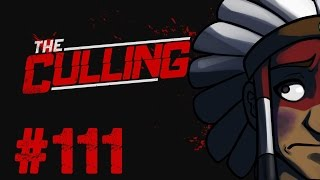 The Culling - Episode 111- Slash The Robot