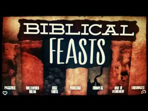2018 BIBLICAL FEAST DAYS AND NEW MOONS.