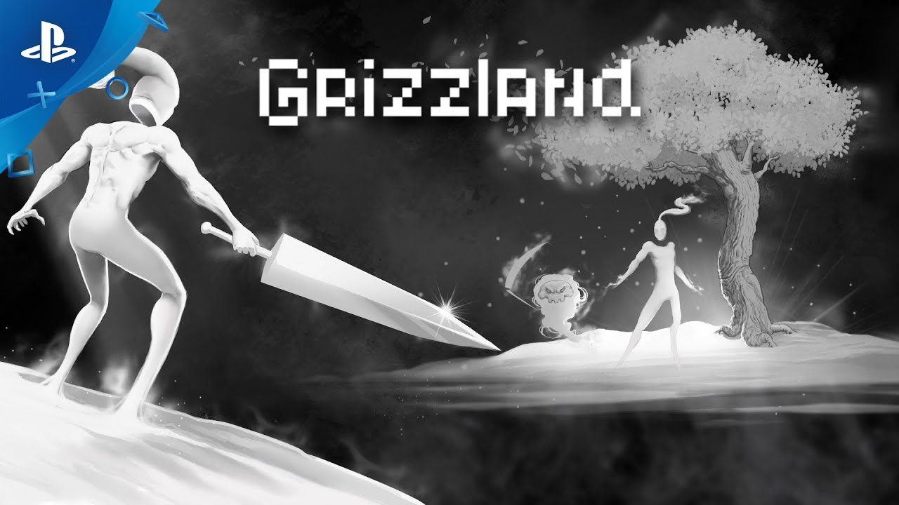 Grizzland - Trailer | PS4