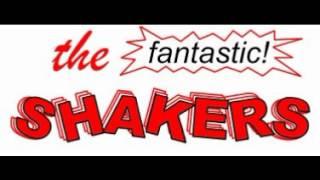Fantastic Shakers - Boogie Woogie Dancin