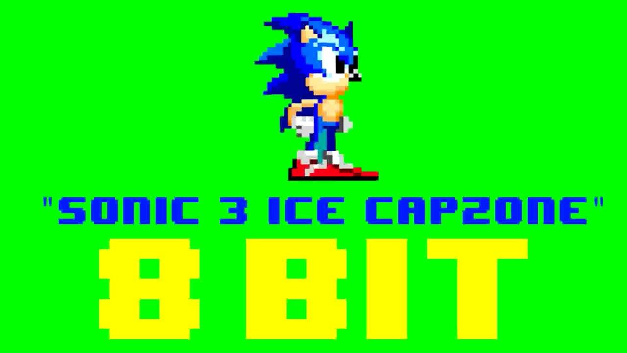 Bit 8 Hedgehog 13 Sonic 13