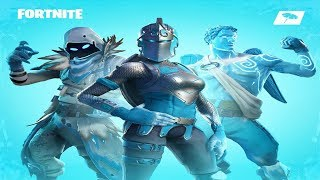 *NEW* HOW TO GET THE NEW FROZEN ICE BUNDLE EARLY on Fortnite Battle Royale