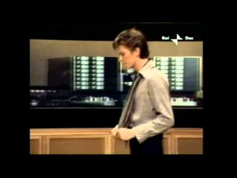"""David Bowie- """"Heroes""""/Interview HD"""