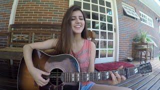 Sofia Oliveira - Escreve Ai (Luan Santana)