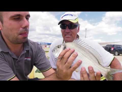 FEEDER FISHING Ad Arbatax E Peschiera Di Tortolì (Tubertini)