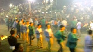 Carnaval Naranjos 2015 - La misma gente & HDLS