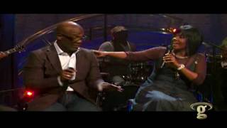 "BeBe & CeCe Winans--Revealed Pt. 6--""Reason To Dance"""