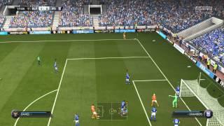 FIFA 15 Карьера тренера #19 Увольнение