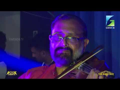 Ouseppachan Show - The Maestros London - Part 2