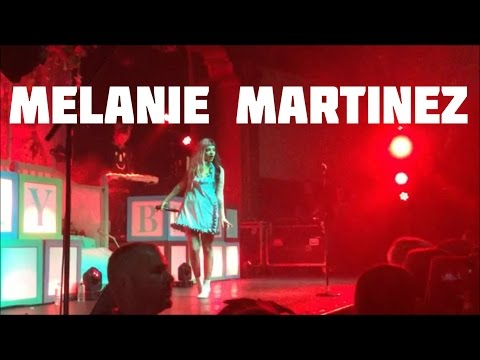 A Melanie Martinez Concert (04.2.16)