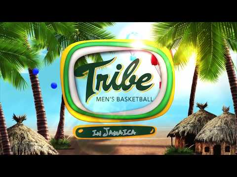 Tribe Men's Basketball Daily Diary in Jamaica - Day 1