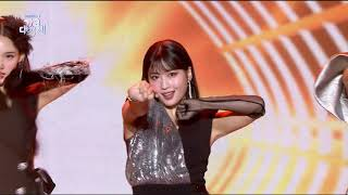 Download lagu TWICE(트와이스) - I CAN'T STOP ME (2020 KBS Song Festival) I KBS WORLD TV 201218
