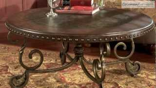 Rafferty Occasional Table Collection from Signature Design by Ashley