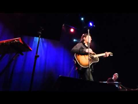 Benjamin Biolay - Aime Mon Amour - Live in Munich 2013-02-25 - HD