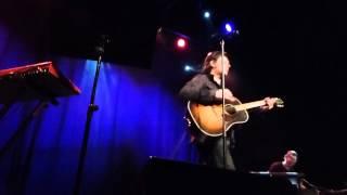 Benjamin Biolay - Aime Mon Amour - Live in Munich 2013-02-25 - HD