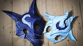 Tutorial: Kindred Masks
