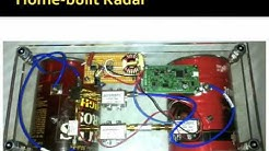 DEFCON 19: Build your own Synthetic Aperture Radar