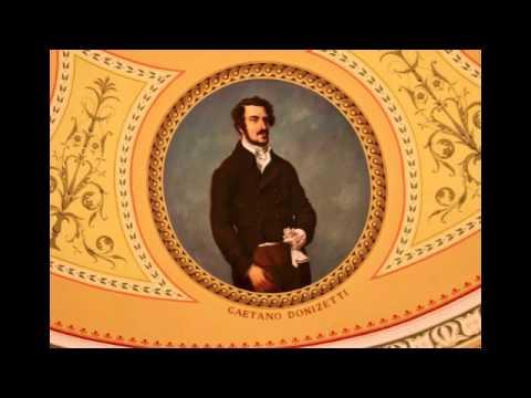 eXqUisiTe Donizetti * 29 rarely performed arias for soprano & mezzo