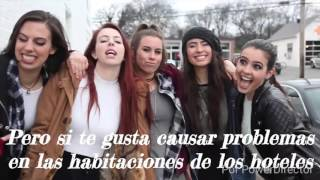Perfect cover by Cimorelli (Español)
