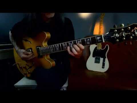 Gaetano Scaletta Smooth Jazz 8-1