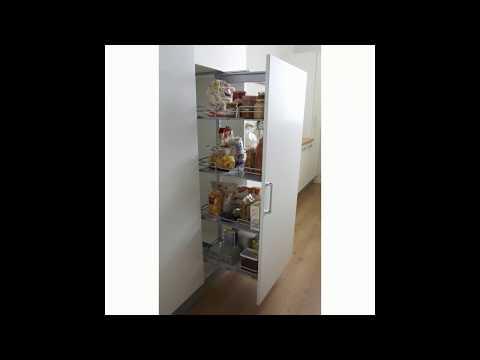 Meuble Colonne Cuisine Ikea Youtube