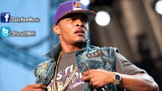 T.I. - Dance For You (Remix) ft. Beyonce