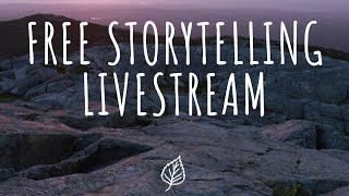 Free Storytelling Livestream 3