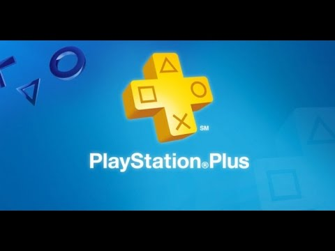 Free PlayStation Plus! - YouTube