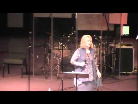 Sheryl Brady---Fluctuations of Faith