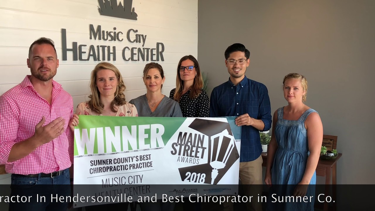 Chiropractor Hendersonville TN   Special Offer for New Patients