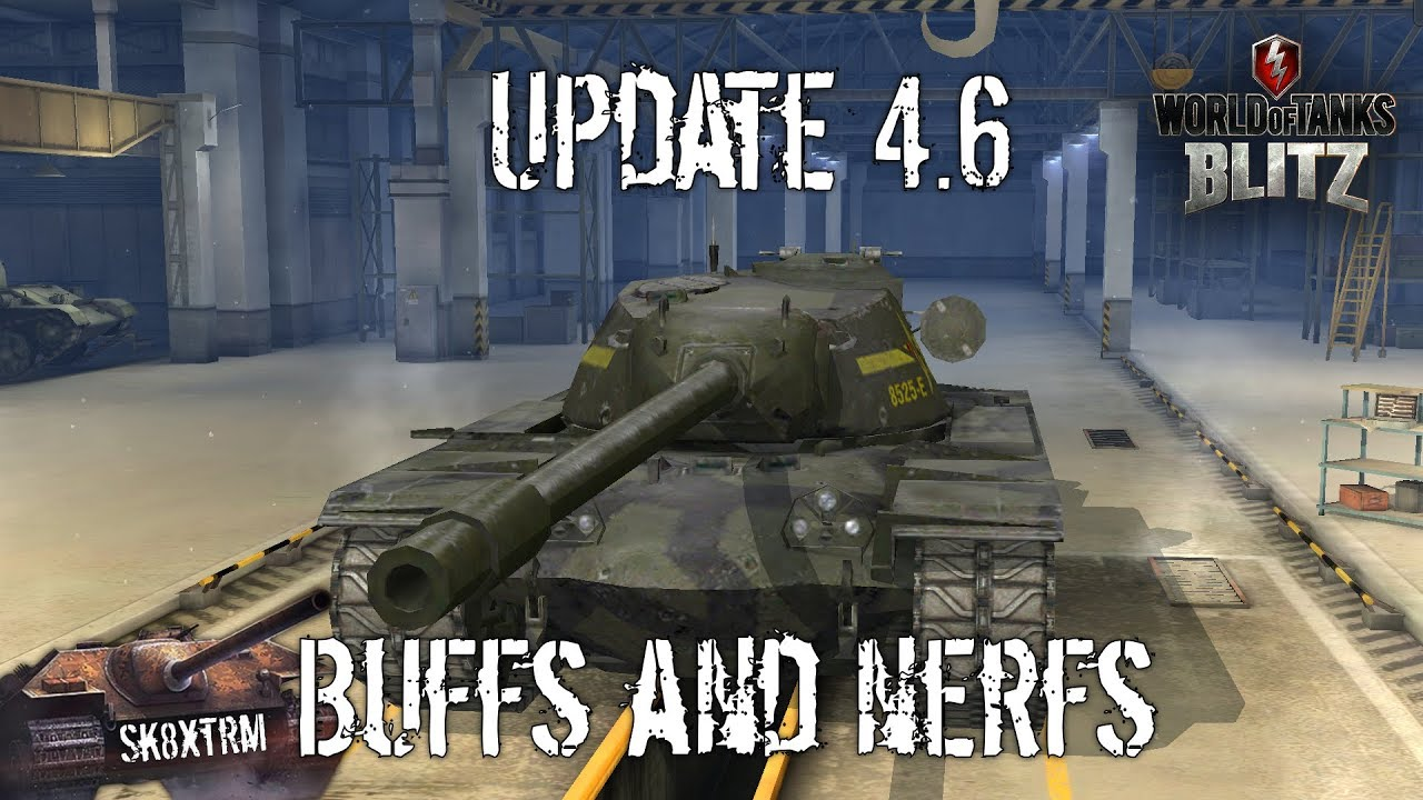 E5 Has No Cupola On Blitz Gameplay World Of Tanks Official Forum
