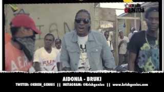 Aidonia - Bruki (Raw) April 2013