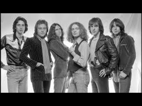 "Foreigner  "" I Don't Want To Live Without You "" Recorded 1988"