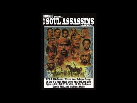 Soul Assassins - Chapter 1 - Full Album