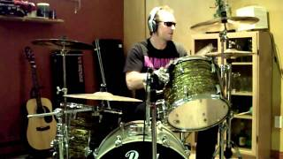 Ramones - Why Is It Always This Way/I Don't Want You/All's Quiet On The Eastern Front - Drum Cover