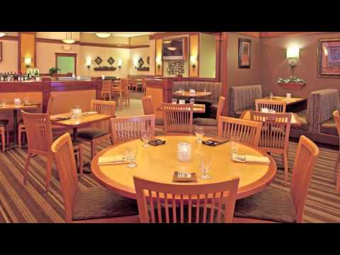 Holiday Inn Flint - Flint, Michigan