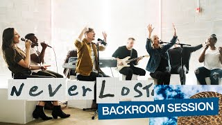 Never Lost | Backroom Session | Elevation Worship