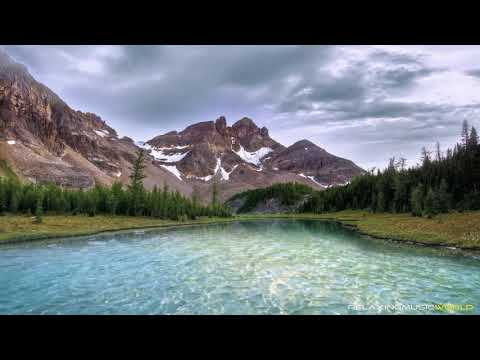 The Best Melodies Of Hulusi Flute - Relaxing Instrumental Music