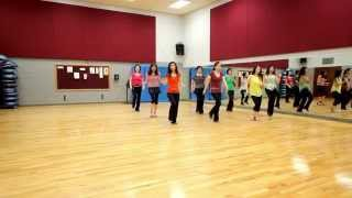 Choka Choka - Line Dance (Dance & Teach in English & 中文)