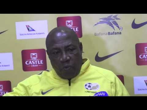 Shakes Mashaba on  Mauritania and Egypt
