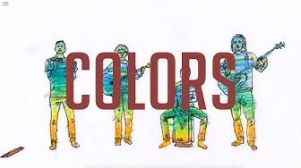 kurzfristig - colors