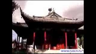 Харбин. Буддийский храм(Харбин. Действующий Буддийский храм., 2009-04-10T15:04:10.000Z)