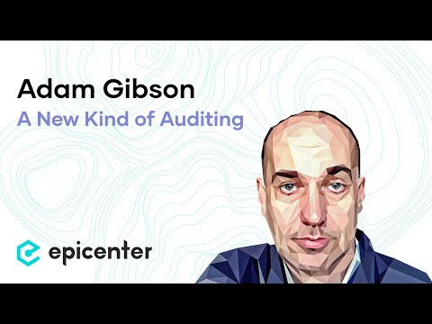 EB119 – Adam Gibson: A New Kind Of Auditing - Cryptographic Proof Of Online Accounts