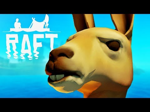 MON ANIMAL DE COMPAGNIE LE PLUS COOL DU MONDE ! | Raft #15