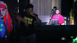 hip hop live - ryan lucas
