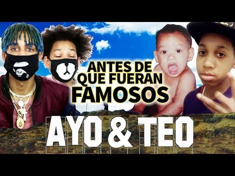 AYO & TEO - Antes De Que Fueran Famosos - ROLEX