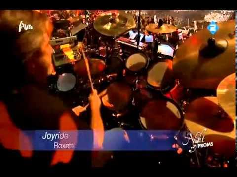 Roxette - Joyride (Live) Con Subtítulos En Español